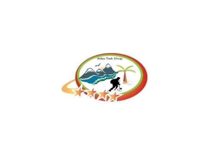 Atlas Trek Shop - Travel Agencies