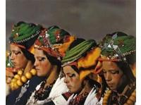 Trip Desert Morocco (1) - City Tours