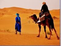 Trip Desert Morocco (2) - City Tours