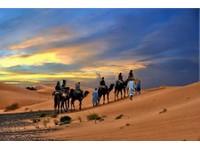 Trip Desert Morocco (3) - City Tours