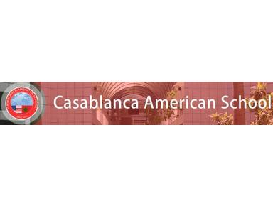 Casablanca American School (CASABL) - International schools