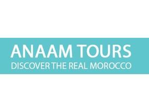 Anaam Tours - Travel Agencies