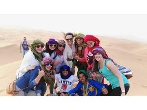 Sahara Morocco Tours - Travel Agencies