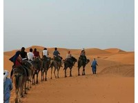 Morocco Tours The Best Tours in Morocco From Marrakech Fes (2) - Travel Agencies