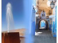 Morocco Tours The Best Tours in Morocco From Marrakech Fes (4) - Travel Agencies