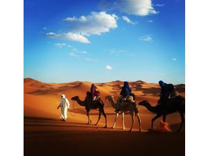enjoying.morocco.tours - Advertising Agencies