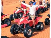Marrakech tours (2) - Travel Agencies