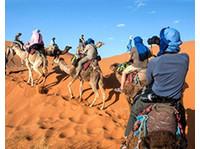Marrakech tours (8) - Travel Agencies