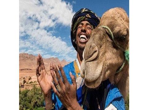 Marrakech Desert Tours Since 1992 - Agenzie di Viaggio