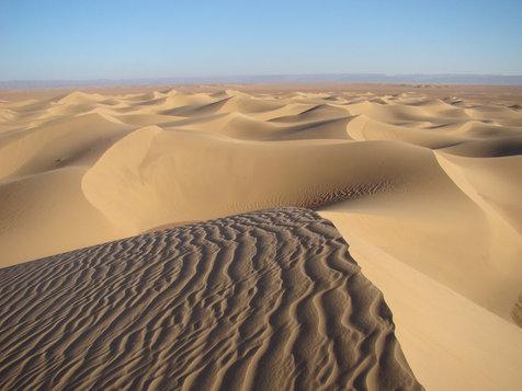 Desert Trips Morocco - Agencias de viajes