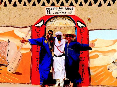 Key of Morocco - Agencias de viajes online