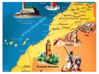 Oualid Boukbout, Travel Agent (2) - Travel Agencies