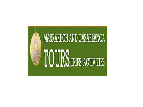 Marrakech and Casablanca Tours - Agencias de viajes