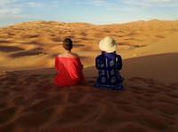 Sunny Excursion Marrakech (3) - Reisbureaus