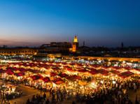 Sunny Excursion Marrakech (6) - Reisbureaus