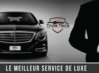 Trulia Tours - Car rental service at Marrakech (1) - Alquiler de coches