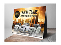 Trulia Tours - Car rental service at Marrakech (2) - Alquiler de coches