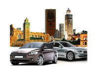Trulia Tours - Car rental service at Marrakech (4) - Alquiler de coches