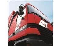 AGS Frasers Mozambique (1) - Déménagement & Transport