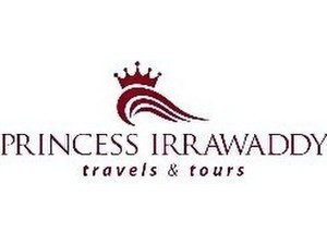 Princess Irrawaddy Travels & Tours - Travel Agencies