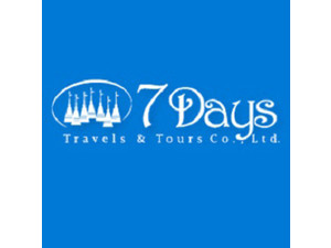 7 Days Travels & Tours - Travel Agencies