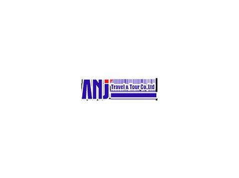 Anj Travel & Tour - Travel Agencies
