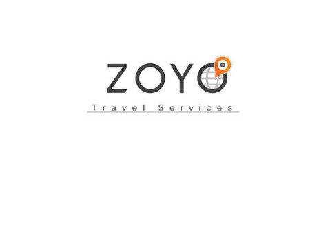 Zoyo Travel Belgium - Agências de Viagens