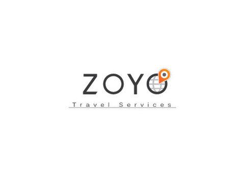 zoyo Travel - Agências de Viagens
