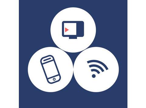 Allesineenpakket.com - Satellite TV, Cable & Internet