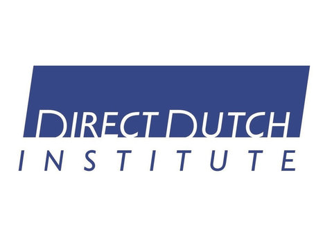 Direct Dutch Institute - Talenscholen