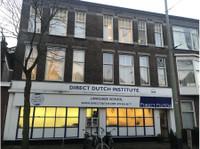 Direct Dutch Institute (1) - Talenscholen