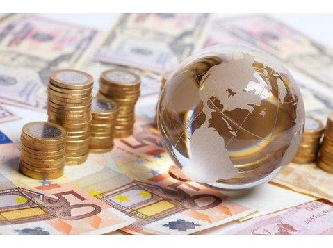 financing - credits - investeringen - Hypotheken & Leningen
