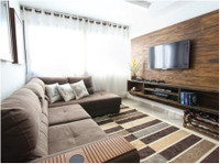 DE WONINGWACHTER - CAREFREE LIVING - Building & Renovation