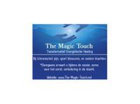 The Magic Touch (2) - Alternatieve Gezondheidszorg