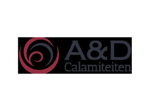 A&D Calamiteiten Service B.V. - Onroerend goed inspecties