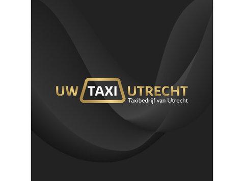 Uw Taxi Utrecht - Taxibedrijven