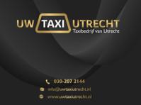 Uw Taxi Utrecht (1) - Taxibedrijven