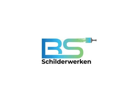 Bs schilderwerken | Schilder | Schilder Landgraaf | Limburg - Schilders & Decorateurs