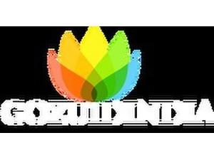 GOZUIDINDIA Tours - Reiswebsites