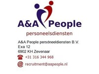 A&A People personeelsdiensten - Temporary Employment Agencies