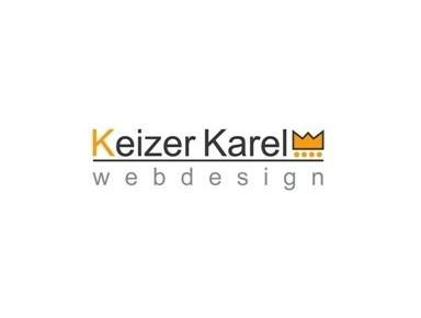 Keizer Karel webdesign - Webdesign