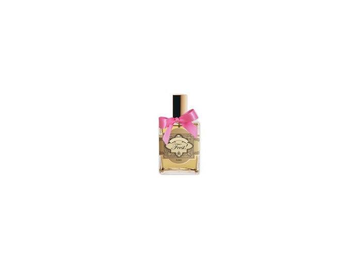 Parfumfeestje - Mooi & Machtig - Kinderen & Gezinnen