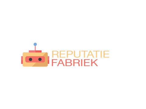 Reputatiefabriek - Marketing & PR
