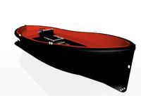 Lekker Boats Pty Ltd, NL (5) - Camperen