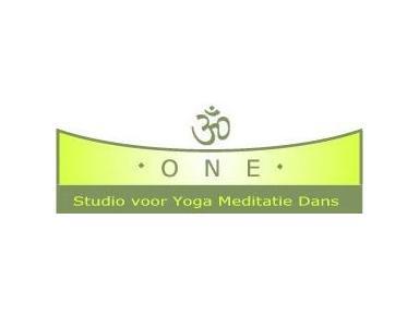 ONEstudio voor yoga en meditatie en dans - Sportscholen & Fitness lessen