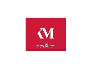 Hoe kunt u een aanvraag voor AOV? - Verzekeringsmaatschappijen