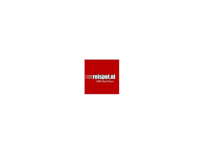 reispot - Reiswebsites