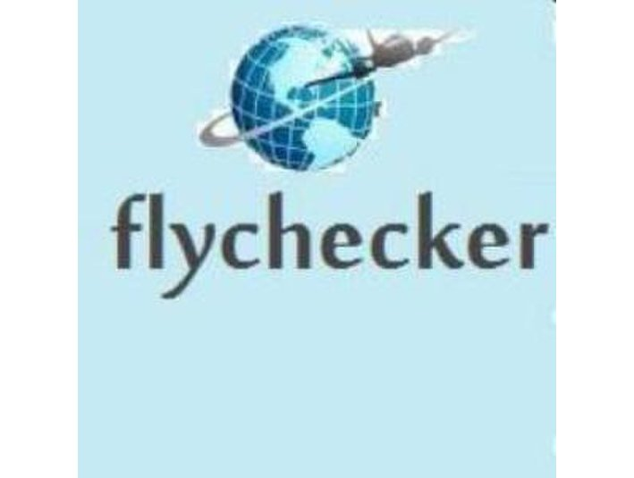 flychecker - Reiswebsites
