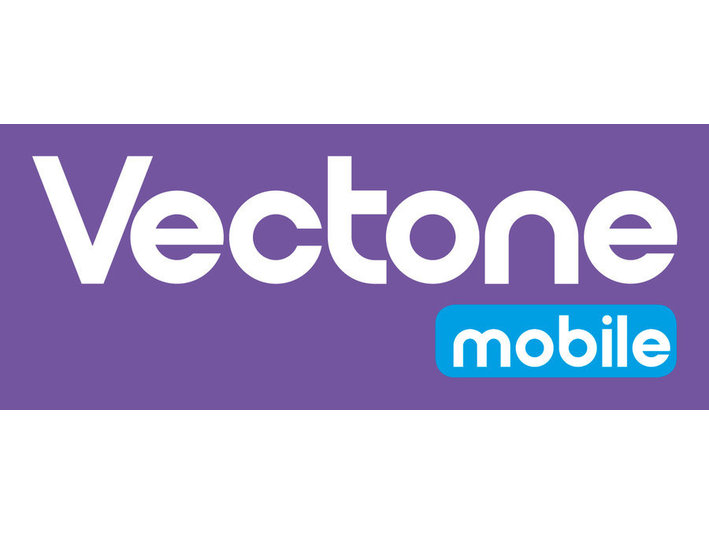 Vectone Mobile Nederland - Mobiele aanbieders