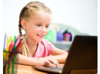 Stichting World Wide Juf (1) - Online cursussen